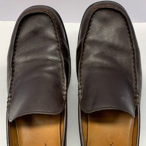Cole Haan Brown Driver/Loafers Size 13